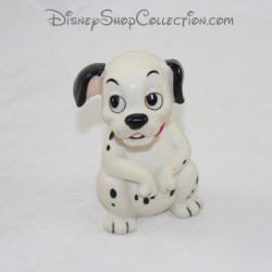 Chicken Dog DISNEY The 101 Dalmatians red collar 13 cm