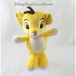 Lion plus Simba DISNEY NICOTOY The Lion King sequinears 20 cm