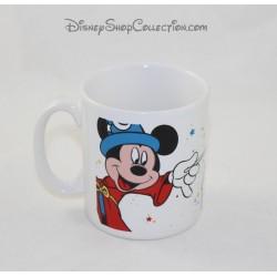 Tazza Mickey DISNEYLAND PARIGI Fantasia tazza di ceramica Disney 9 cm