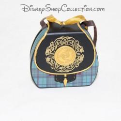 Mini sac décoratif Merida DISNEY STORE Rebelle ornement 6 cm
