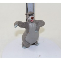 Figurine ours Baloo DISNEY BULLY Le livre de la jungle 7 cm