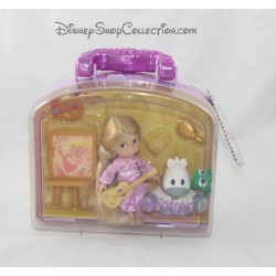 Mini doll playset Rapunzel DISNEY STORE Animator's mini doll collection