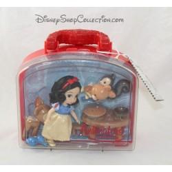 Mini doll playset Snow White DISNEY STORE Animator's mini doll