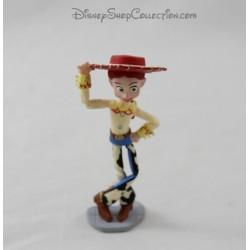 Figurine Jessie DISNEY BULLYLAND Toy Story cowgirl 10 cm