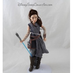 Rey STAR WARS Forces of Destiny Disney 28 cm articulated mannequin doll