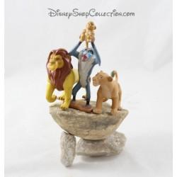 Figures The Lion King DISNEY Mufasa Sarabi Rafiki and Vintage Simba