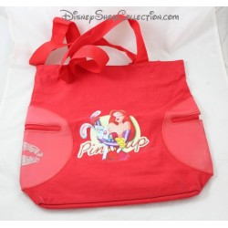 Sac en toile Jessica DISNEYLAND PARIS Roger Rabbit 34 cm