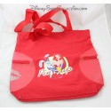 Jessica DISNEYLAND PARIS Roger Rabbit canvas bag 34 cm