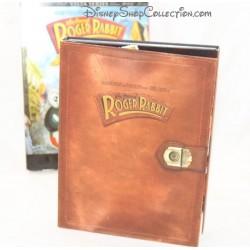Caja de DVD Quién quiere la piel de Roger Rabbit DISNEY coleccionista importa EE.UU.