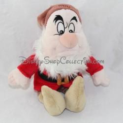 Grumpy dwarf towel NICOTOY Disney Snow White and 7 dwarfs 28 cm
