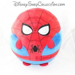 Peluche balle super héros TY Marvel Avengers Spiderman l'homme araignée boule ballon 33 cm