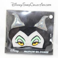 Maleficent Eye Mask PRIMARK Disney The Sleeping Beauty Black Grey grey