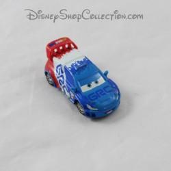 Voiture en métal Raoul Çaroule MATTEL Disney Pixar Cars Grc 8 cm