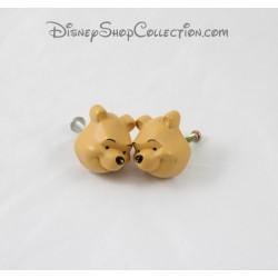 Botones de muebles o perilla de la puerta DISNEY Winnie the Pooh