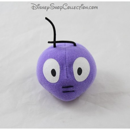 Ball Cree-Kee cricket DISNEY Mulan brings happiness plush Mc Donald's