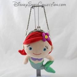 Plüsch Brieftasche Ariel DISNEY Die kleine Meerjungfrau 20 cm