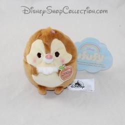 Ufufy Squirrel Stuff DISNEYLAND PARIS Tic and Tac Disney 11 cm