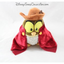 Owl cub DISNEY STORE Sleeping Beauty cape prince 17 cm