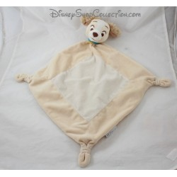 Lady DISNEY STORE La Belle et le Clochard layette 3 knots 47 cm