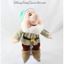 Dwarf Sleeper Disneyland PARIS Snow White and 7 DwarfS Sleepy Disney 23 cm