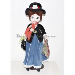 Poupée peluche Mary Poppins DISNEY STORE  50 cm