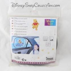 Sun Pare coche SIEPAS Disney Winnie y Bourriquet cortinas de puertas