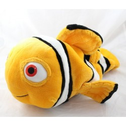 Nemo DISNEY JEMINI pez payaso naranja 50 cm pijama extraño