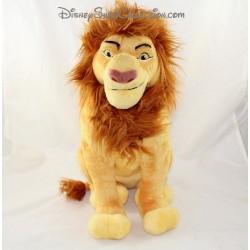 Peluche lion Mufasa DISNEYLAND PARIS Le roi lion 36 cm