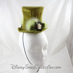 Tinker Bell DINSEY PARKS Mini Top Hat Green Bell Fairy 13 cm