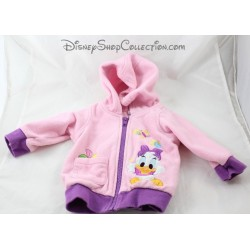 Gilet polaire bébé DISNEYLAND PARIS Daisy rose Disney 6 mois