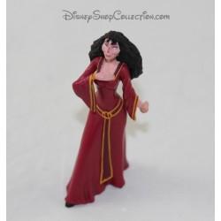 Figura madre Gothel DISNEY BULLY Rapunzel desagradable hermosa madre