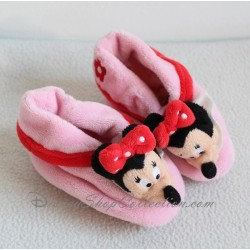 Minnie DISNEYLAND PARIS baby shoes