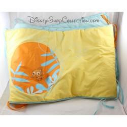 Torre de la cama del bebé DISNEY BABY El mundo del azul amarillo Nemo