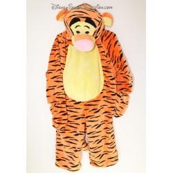 Vestir Tigger DISNEY STORE Bebé 12-18 meses con capucha