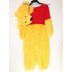 Disfrazar Winnie el Pooh DISNEY STORE niño con capucha 2-3 años