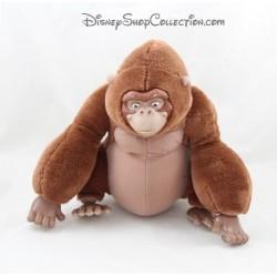 Peluche Kala monkey DISNEY Tarzan vintage 1999 adoptive mother