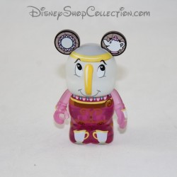 Zip DISNEY Vinylmation Figure Beauty and the Beast 8 cm