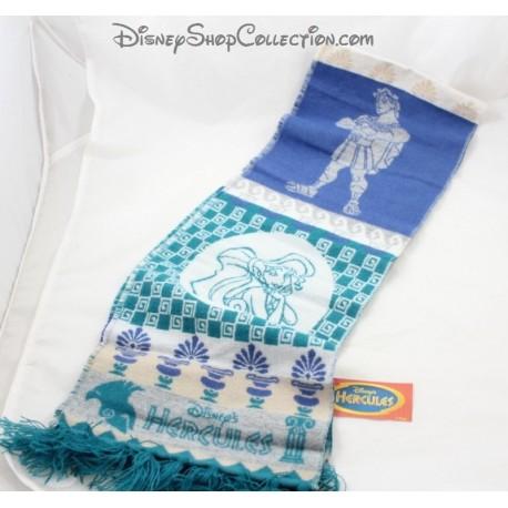 Winter scarf Hercule DISNEY acrylic made in France