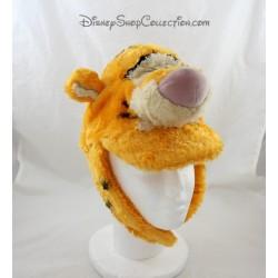 Chapeau casquette Tigrou DISNEYLAND RESORT PARIS chapka Disney enfant