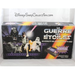 Interactive game Star Wars PARKER Star Wars cassette CD and set