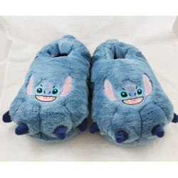 Slippers Stitch DISNEYLAND PARIS Lilo and Stitch blue size 34/36