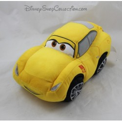 Car plus NICOTOY Cruz Ramirez yellow car Disney 25 cm