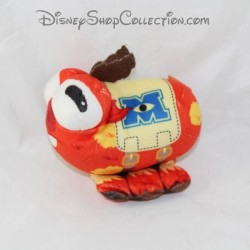Archie DISNEY Monsters Academy Rojo 12 cm