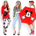 Disney adult dressing