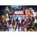 Marvel - eroi Disney