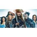 Film Pirati dei Caraibi - Vendita Disney