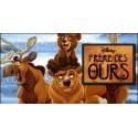 Film Frère des Ours - Walt Disney