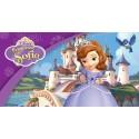 Princesa Sofía - Disney