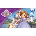 Princess Sofia - Disney
