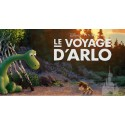 Arlo viajes - Disney